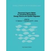 Dissolved Organic Matter in Lacustrine Ecosystems by K. Salonen