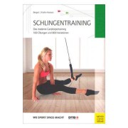 """Buch """"Schlingentraining"""" - Das moderne Ganzk?rpertraining, 208 Seiten"""