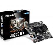 MB, ASRock J4205-ITX /Intel J4205/ DDR3/ Mini ITX