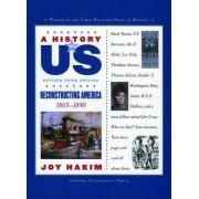 Reconstructing America by Joy Hakim