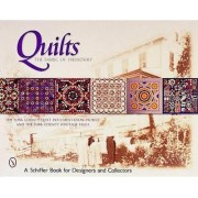 Quilts by York County Quilt Documentation Project