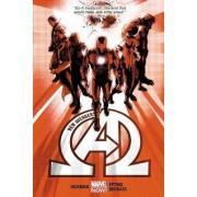 New Avengers By Jonathan Hickman Volume 1 by Jonathan Hickman