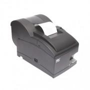 Imprimanta matriciala Star SP742MR, rewinder, neagra