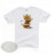 Camiseta Fab Gear - Alpinestars