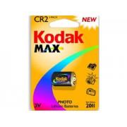 Kodak Max KCR2 fotóelem