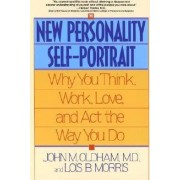 The New Personality Self-Portrait by John M. Oldham
