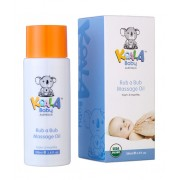 Koala Baby Koala Baby Rub a Bub Massage Oil
