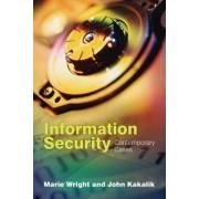 Information Security by John S. Kakalik