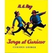 Curious George /Jorge El Curioso by H A Rey
