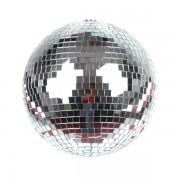 Glob discoteca cu oglinzi, diametru 20 cm