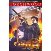 Torchwood: Rift War by Brian Williamson