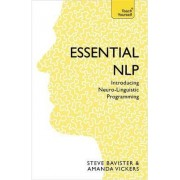 Essential NLP: Teach Yourself 2010 by Amanda Vickers