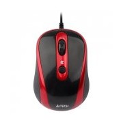 MOUSE 4 BUTOANE 1 SCROLL V-TRACK USB 1600DPI