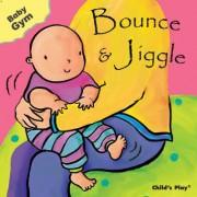 Bounce and Jiggle by Sanja Rescek