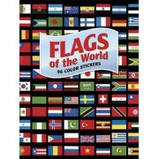 Flags of the World by Albert G. Smith