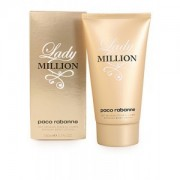 Paco Rabanne Lady Million BodyLotion 150 Ml