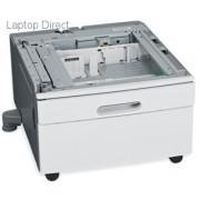Lexmark 520-Sheet Drawer Stand w/ Cabinet