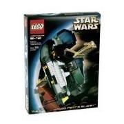 LEGO Star Wars Jango Fett's Slave (7153) by LEGO