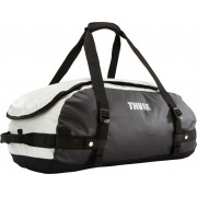 Thule Chasm S Walizka 40 L beżowy/szary 2016 Torby Duffel