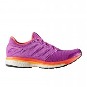 adidas Women's Supernova Glide 8 Running Shoes - Purple - US 6/UK 4.5