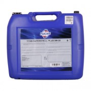 Fuchs Titan Supersyn Longlife Plus 0W-30 20 Litre Canister