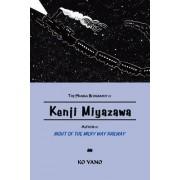 The Manga Biography of Kenji Miyazawa, Author of Night of the Milky Way Railway by Ko Yano