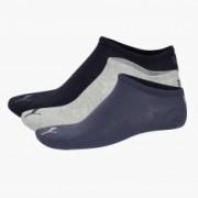 PUMA TRAINER SOCKS QUARTER 3P zokni (3pár)