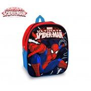 SP16502 Zaino scuola asilo e tempo libero Spiderman 24x20x9 cm
