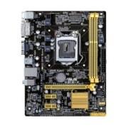 MB ASUS H81M-K S-1150/2XDDR3 1600/VGA/DVI/2XUSB 3.0/MICRO ATX
