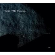 Muzica CD - ECM Records - Vijay Iyer: Mutations