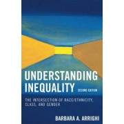 Understanding Inequality by Barbara A. Arrighi