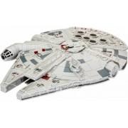 Macheta Disney Star Wars Millennium Falcon Construieste Si Joaca-Te