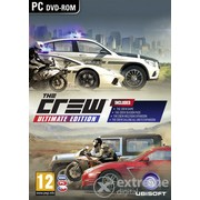 Joc software The Crew Ultimate Edition PC