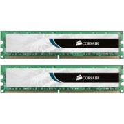 Memorie Corsair Value 16GB Kit 2x8GB DDR3 1600MHz CL11
