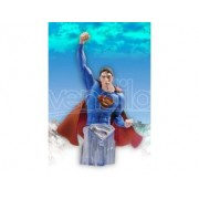 DC DIRECT SUPERMAN RETURNS SUPERMAN BUST BUSTO