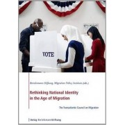 Rethinking National Identity in the Age of Migration by Bertelsmann Stiftung