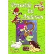 Povestile lui Andersen necartonat