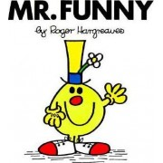 Mr Funny by Roger Hargreaves