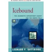 Icebound by Leonard F Guttridge