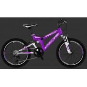 "Велосипед Sprint ELEMENT 20"",PINK/WHT,F:WHT"