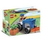 Lego Duplo 4969 Le Tracteur