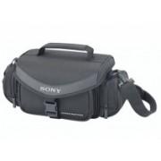 Sony Maleta Universal para Videocamera LCS-VA30, Negro