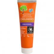 Pasta de dinti bio pentru copii (fara SLS ) Urtekram 75 ml