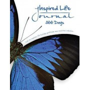 Inpired Life Journal - 366 Days by Helene Kempe