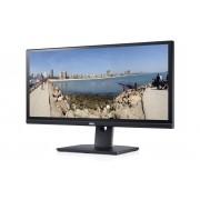 Dell UltraSharp U2913WM 73cm(29') 21:9 LED monitor VGA,DVI,DP,HDMI (2560x1080) Black EUR