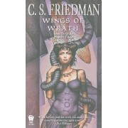 Wings of Wrath by C S Friedman