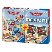 Disney Planes Puzzle & Memo