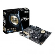 ASUS Z170-P ( DDR4 )