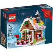 LEGO Creator Gemberkoekhuis 40139 (limited edition 2015)