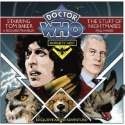 Doctor Who: Hornets' Nest: Stuff of Nightmares Nest 1 by Paul Magrs